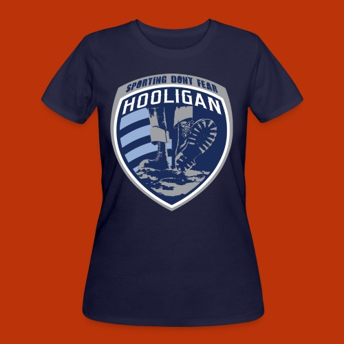 Sporting Don't Fear - Women's 50/50 T-Shirt