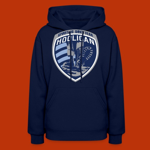 Sporting Don't Fear - Women's Hoodie