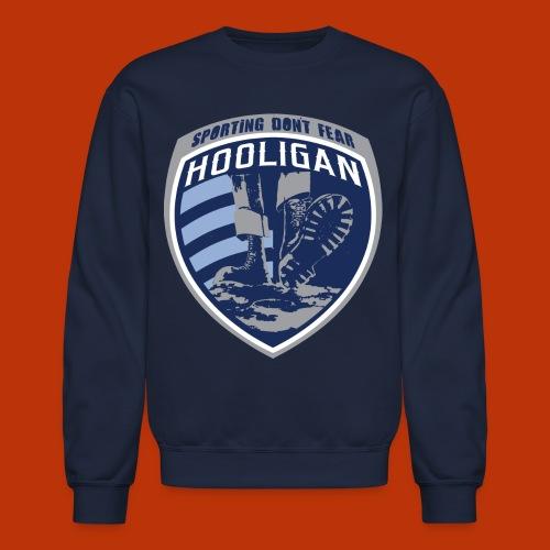 Sporting Don't Fear - Crewneck Sweatshirt