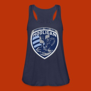 Sporting Don't Fear - Women's Flowy Tank Top by Bella
