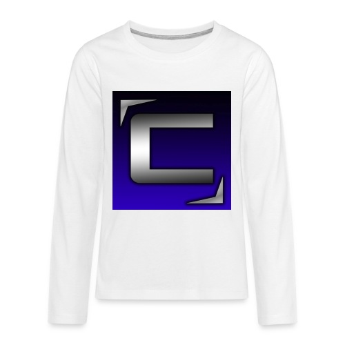 Cheetaz Tee - Mens - Kids' Premium Long Sleeve T-Shirt