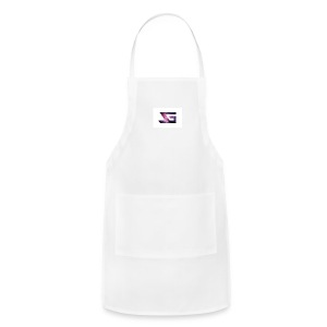 Iphone 6s Phone Case (Galaxy Logo) - Adjustable Apron