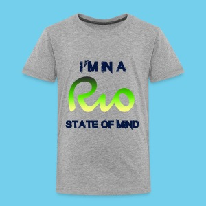 Rio State of Mind