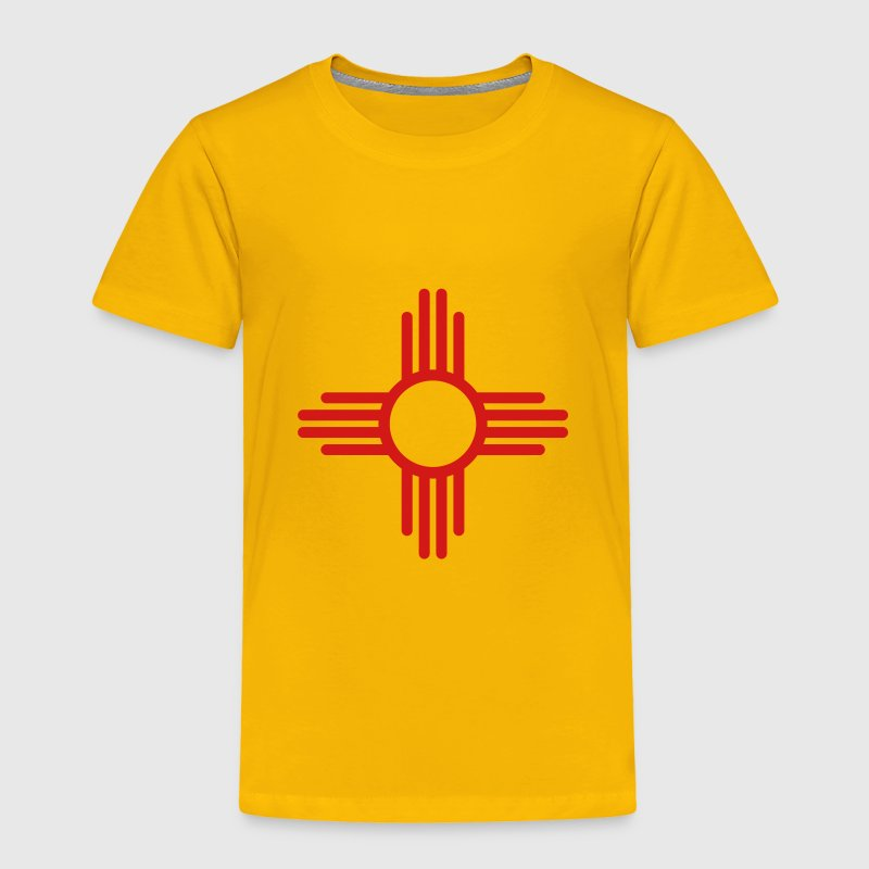 New Mexico Baby & Toddler Shirts - Toddler Premium T-Shirt