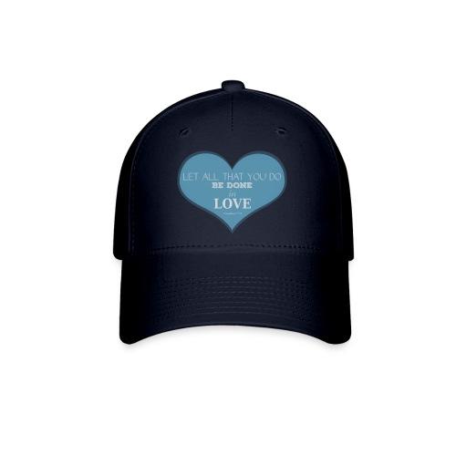 Blue Love T-Shirts - Baseball Cap