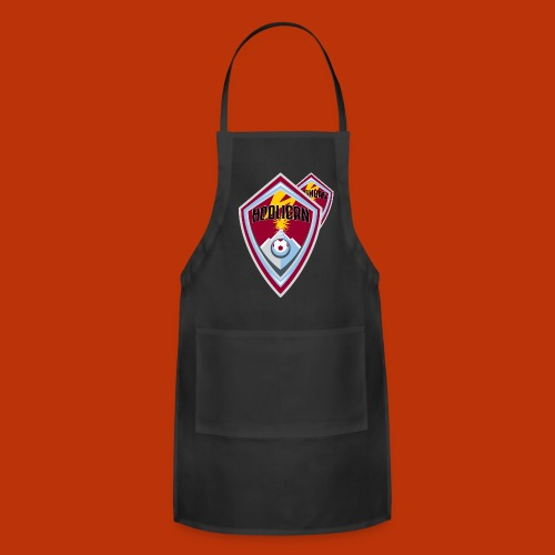 Banned In DCD - Adjustable Apron