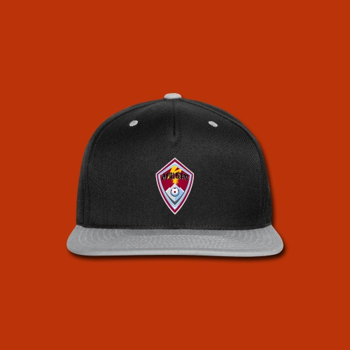 Banned In DCD - Snap-back Baseball Cap