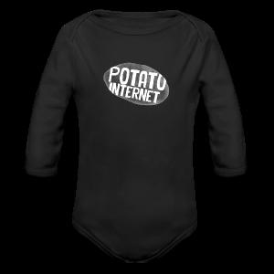 Kids PI Shirt - Long Sleeve Baby Bodysuit