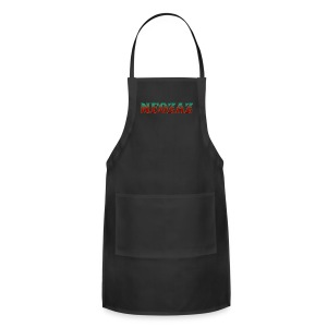Team Chance HHN26 NEOZAZ Meet-up - Adjustable Apron