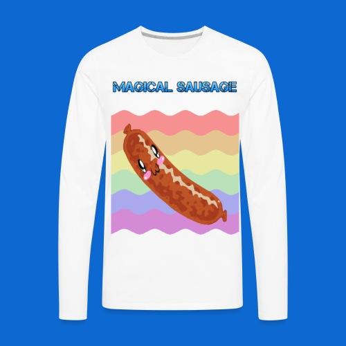 I'm So Magical :D - Men's Premium Long Sleeve T-Shirt