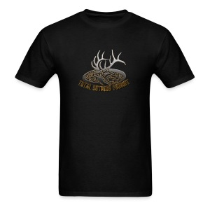 Total Outdoor Pursuit Men's T Shirt - Men's T-Shirt