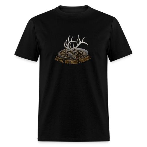 Total Outdoor Pursuit Men's T Shirt - Men's T-Shirt