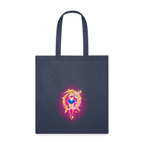 Fighting Evil by Moonlight - Tote Bag