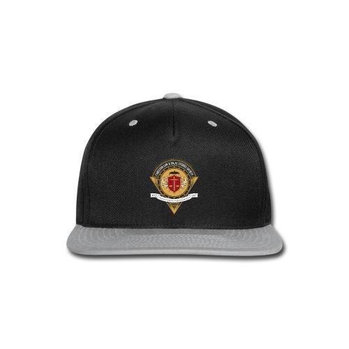 CLLSS Men's Tee - Snap-back Baseball Cap