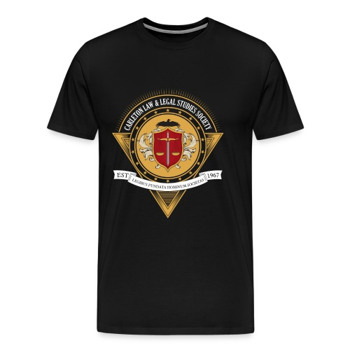 CLLSS Men's Tee - Men's Premium T-Shirt