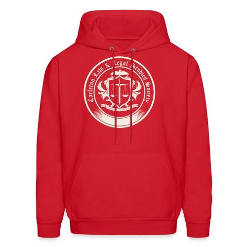 Law Society Men's Tee - Men's Hoodie