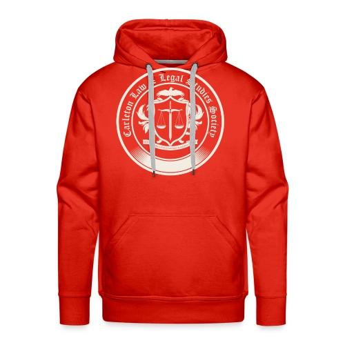 Law Society Men's Tee - Men's Premium Hoodie