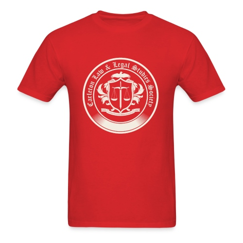 Law Society Men's Tee - Men's T-Shirt