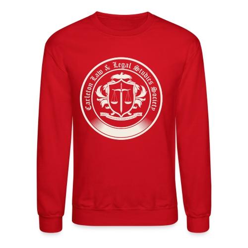 Law Society Men's Tee - Crewneck Sweatshirt