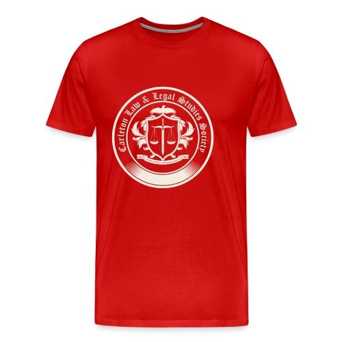 Law Society Men's Tee - Men's Premium T-Shirt