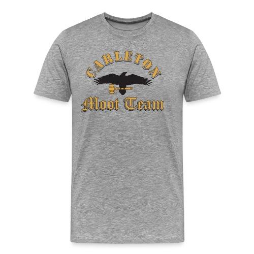 Carleton Moot Team Tee - Men's Premium T-Shirt