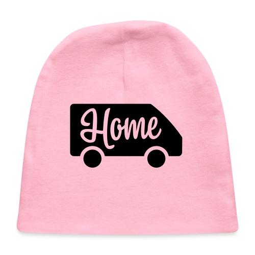 Home in a van - Baby Cap