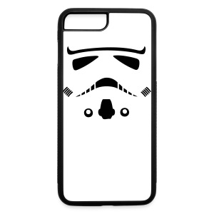 Storm Trooper - iPhone 7 Plus/8 Plus Rubber Case