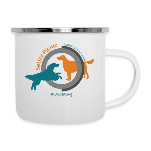 Women's Fit OESR Setter Picnic 2016 - Camper Mug