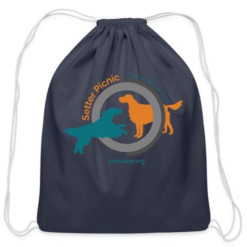 Women's Fit OESR Setter Picnic 2016 - Cotton Drawstring Bag