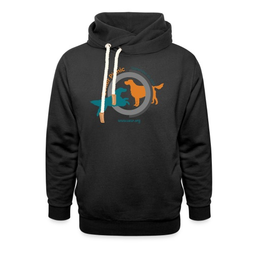 Women's Fit OESR Setter Picnic 2016 - Shawl Collar Hoodie
