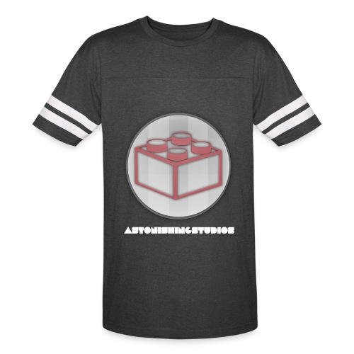 AstonishingStudios Tee - Vintage Sport T-Shirt