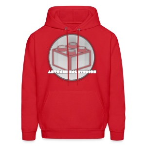AstonishingStudios Tee - Men's Hoodie