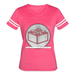 AstonishingStudios Tee - Women's Vintage Sport T-Shirt