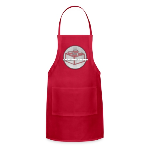 AstonishingStudios Tee - Adjustable Apron