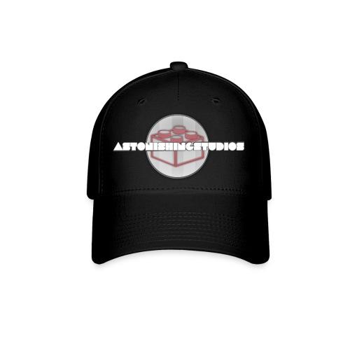 AstonishingStudios Tee - Baseball Cap