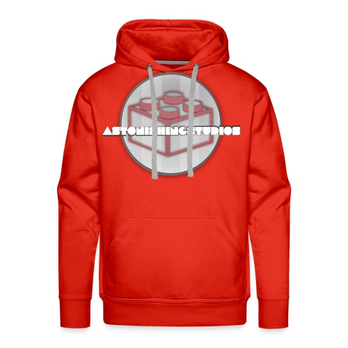 AstonishingStudios Tee - Men's Premium Hoodie