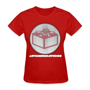 AstonishingStudios Tee - Women's T-Shirt