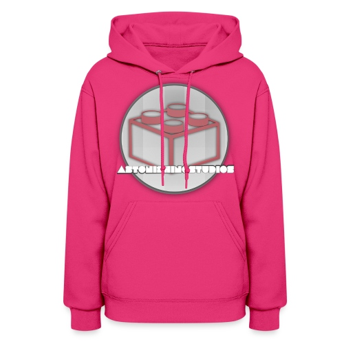 AstonishingStudios Tee - Women's Hoodie