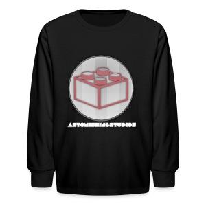 AstonishingStudios Tee - Kids' Long Sleeve T-Shirt