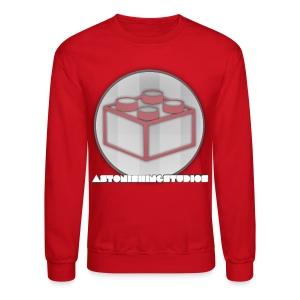 AstonishingStudios Tee - Crewneck Sweatshirt
