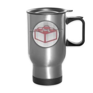 AstonishingStudios Tee - Travel Mug