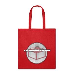 AstonishingStudios Tee - Tote Bag