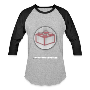 AstonishingStudios Tee - Baseball T-Shirt