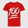 Keep it 100 Baby & Toddler Shirts - Toddler Premium T-Shirt
