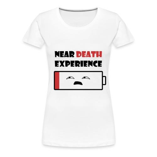 Near Death Battery