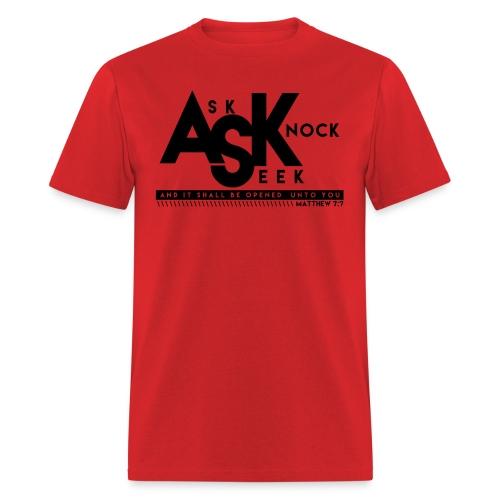 Unlimitee - ASK - Men's T-Shirt