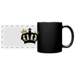 boss collection - Full Color Panoramic Mug