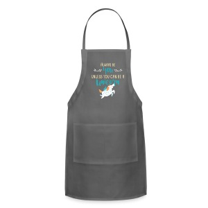 Always Be You or Unicorn - Adjustable Apron