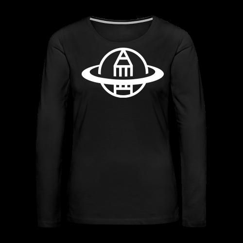 Graphic Uni Tee - Women's Premium Long Sleeve T-Shirt
