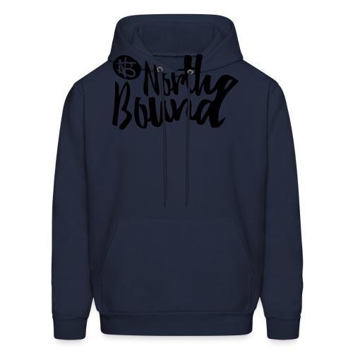 Northbound Branded Shirt - Men's Hoodie